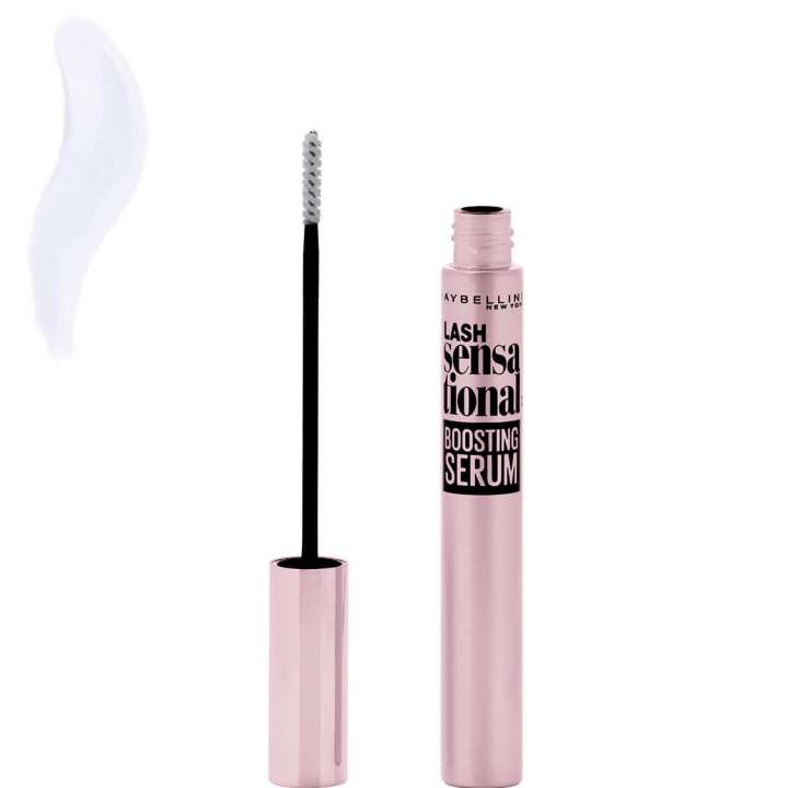 Lash Sensational Boosting Serum