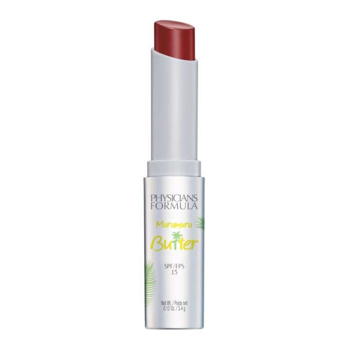 Murumuru Butter Lip Cream SPF 15