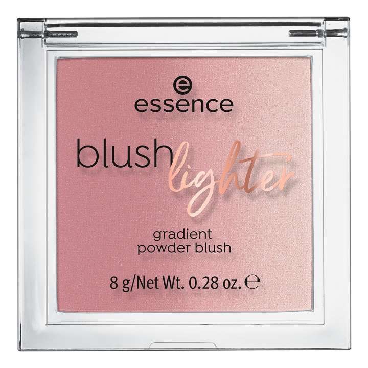 Blush Lighter - Gradient Powder Blush