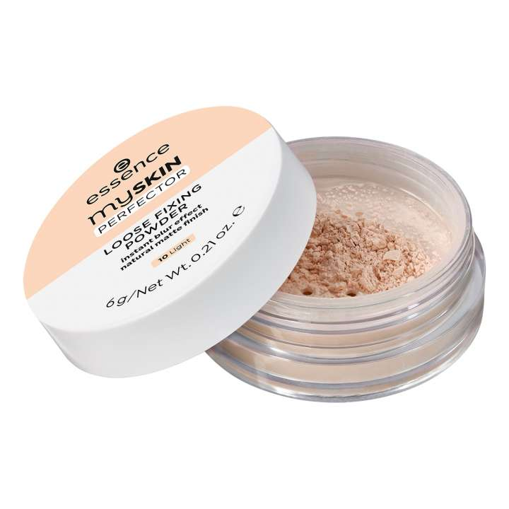 Puder - My Skin Perfector Loose Fixing Powder