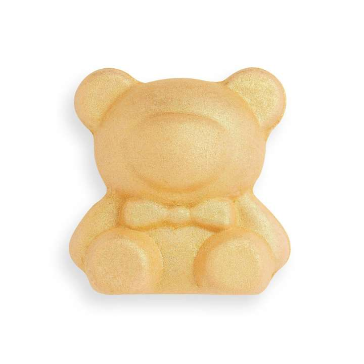 Badebombe - Teddy Bear Bath Fizzer