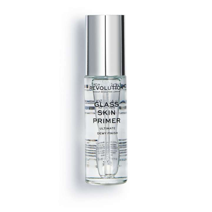 Base de Teint - Glass Skin Primer