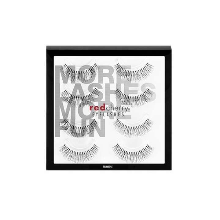 False Eyelash Set - Primrose