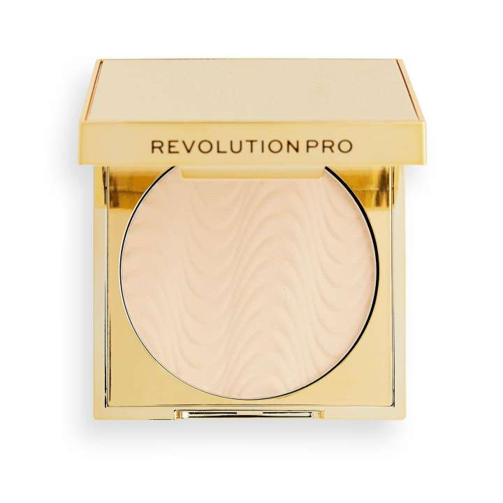 Poudre - CC Perfecting Pressed Powder