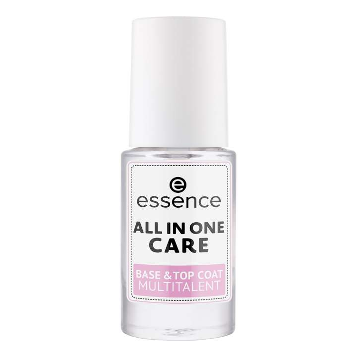 All In One Care - Base & Top Coat - Multitalent