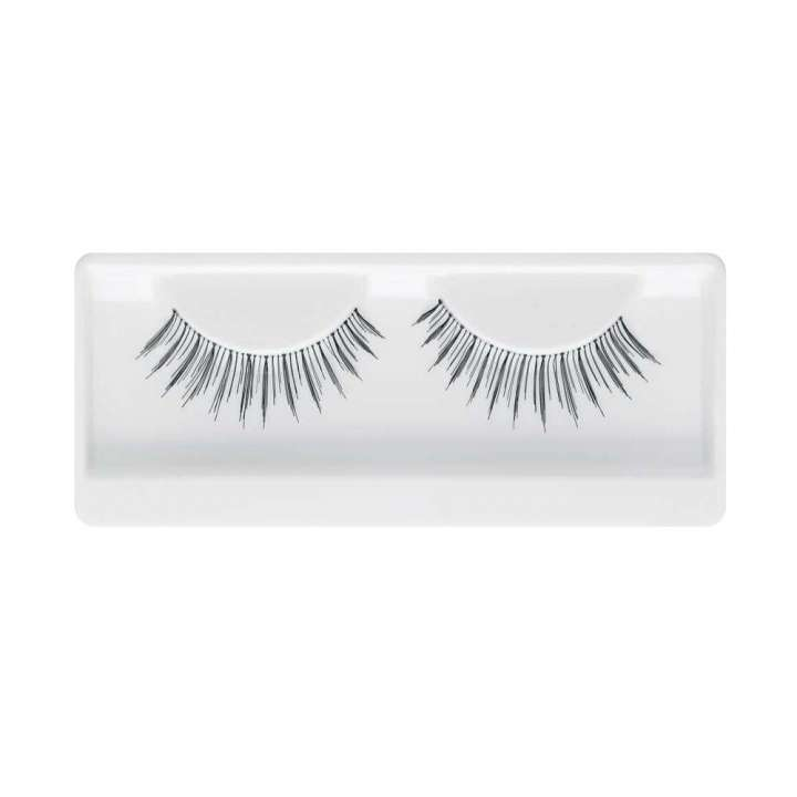 False Eyelashes - Strip Lashes