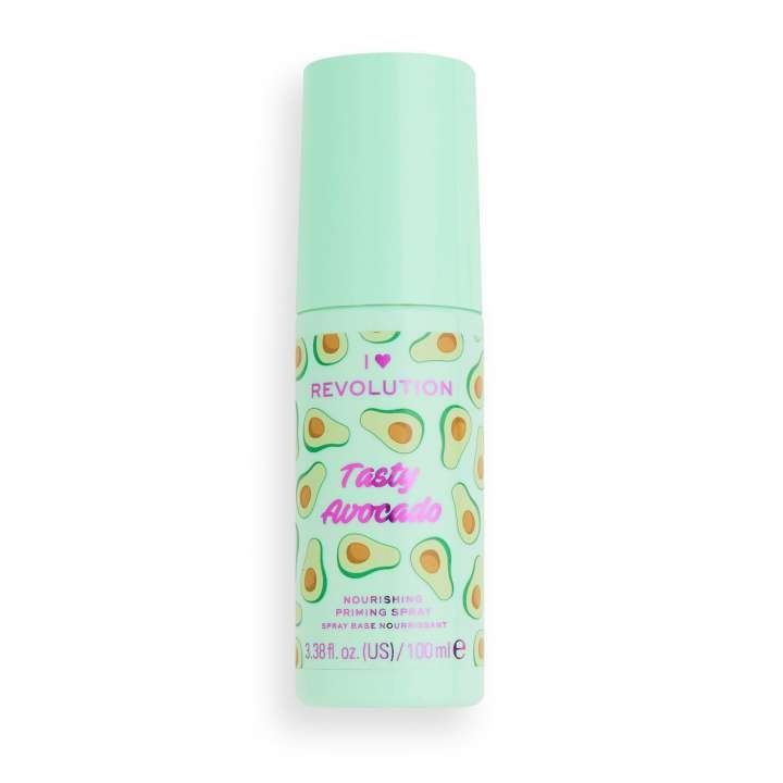 Base de Teint - Tasty Avocado Nourishing Priming Spray