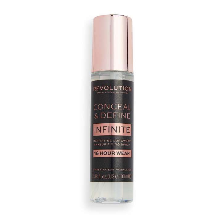 Spray Fixant - Conceal & Define Infinite Setting Spray