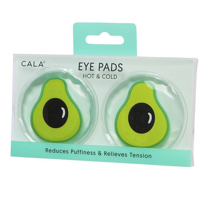 Augen-Pads - Hot & Cold Eye Pads