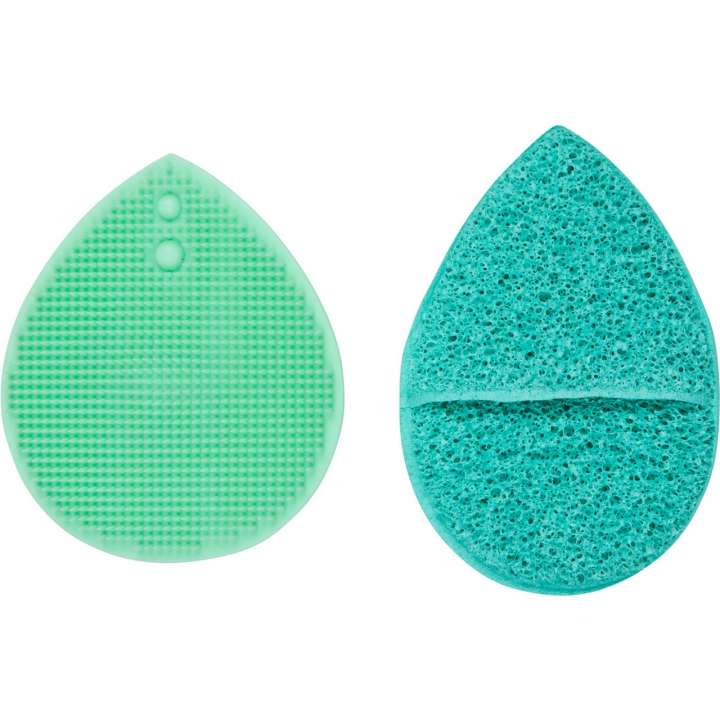 Smooth' n Sheen Facial Exfoliating Duo