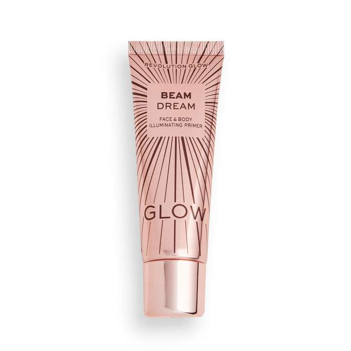 Base Illuminatrice Visage & Corps - Glow Beam Dream Face & Body Illuminating Primer