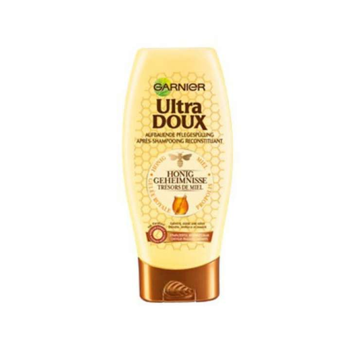 Ultra Doux Conditioner - Honey