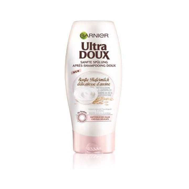 Ultra Doux Conditioner - Oatmilk
