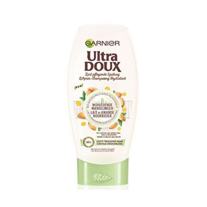 Ultra Doux Conditioner - Almond Milk