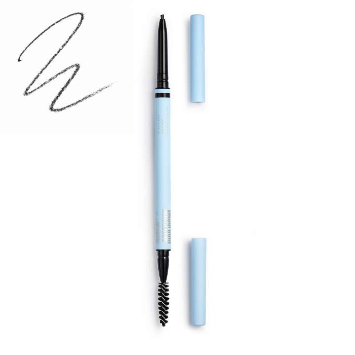 Augenbrauen-Stift - So Fine Brow Pencil