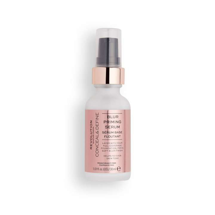 Base de Teint - Conceal & Define Blur Priming Serum