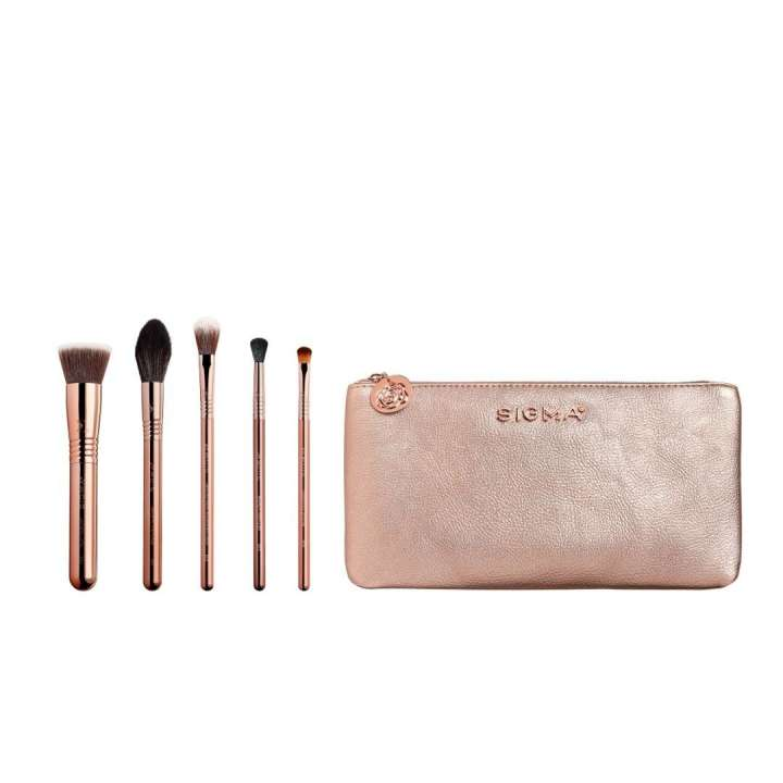 5-Teiliges Pinsel-Set - Iconic Brush Set