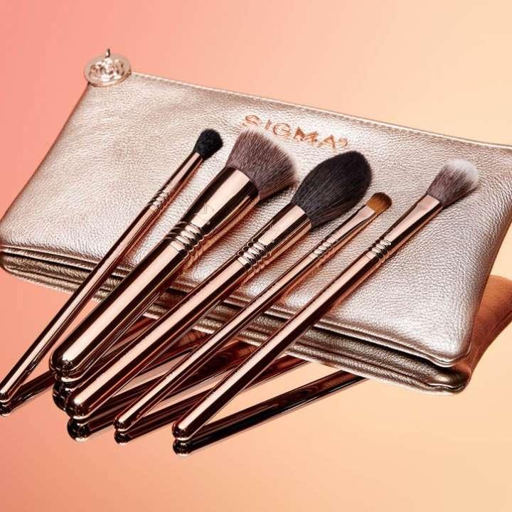 5-Teiliges Pinsel-Set - Iconic Brush Set