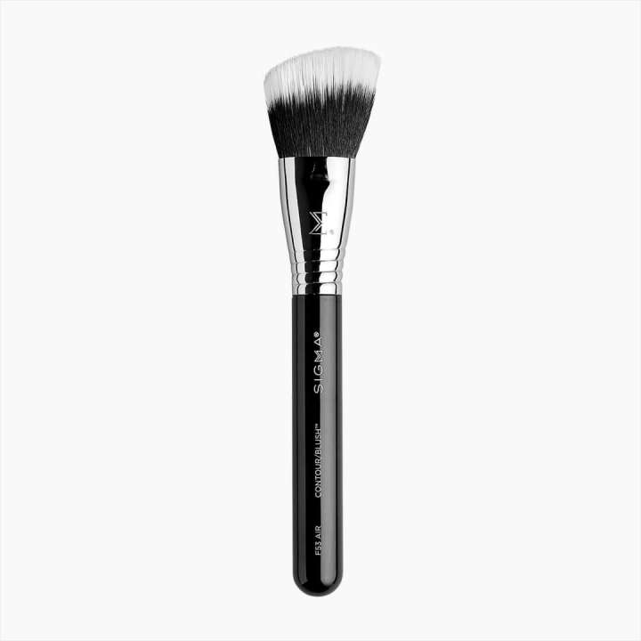 3-Teiliges Pinsel-Set - Complexion Air Brush Set