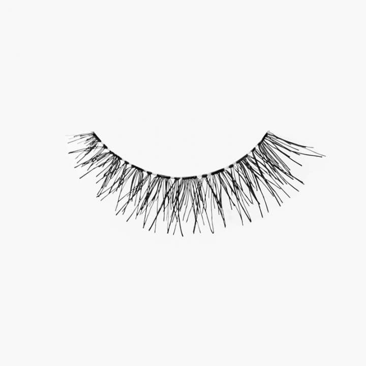 False Eyelashes - #21