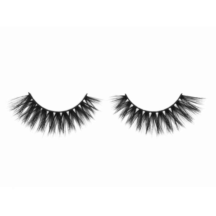Falsche Wimpern - My Silky Lashes - SL33