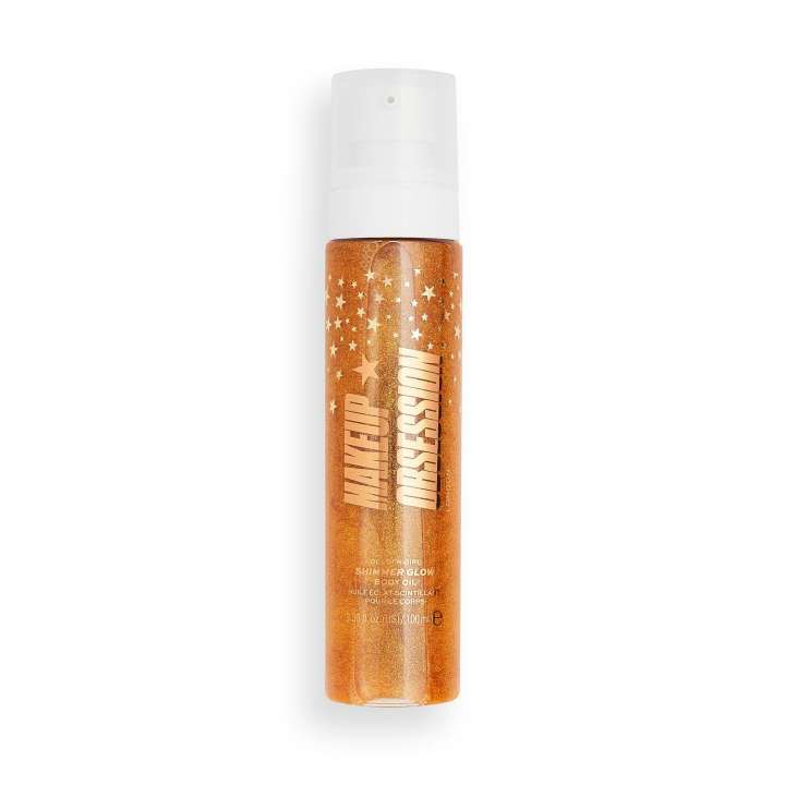 Highlighter - Shimmer Glow Body Oil