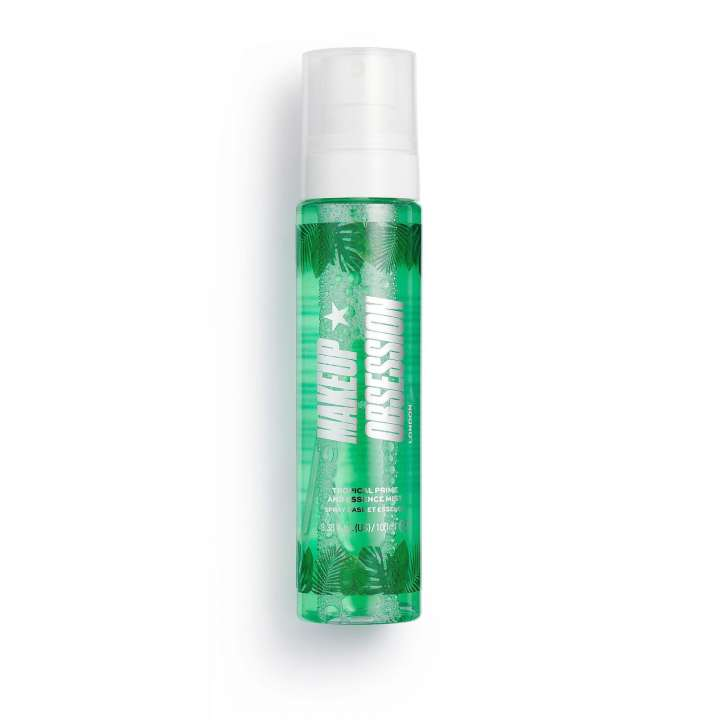 Gesichtsspray - Tropical Prime & Essence Mist