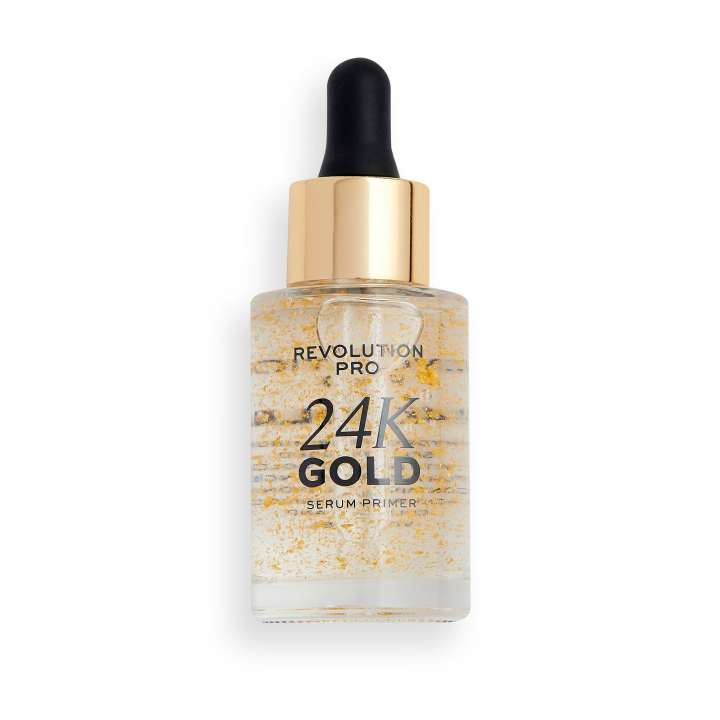 Base de Teint - 24k Serum Primer