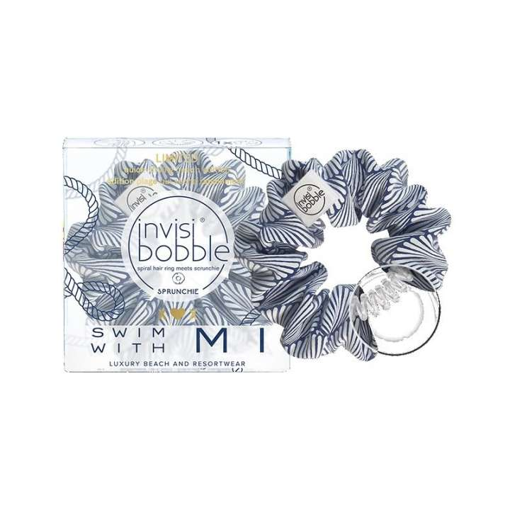 Scrunchy - invisibobble x Swim With Mi SPRUNCHIE