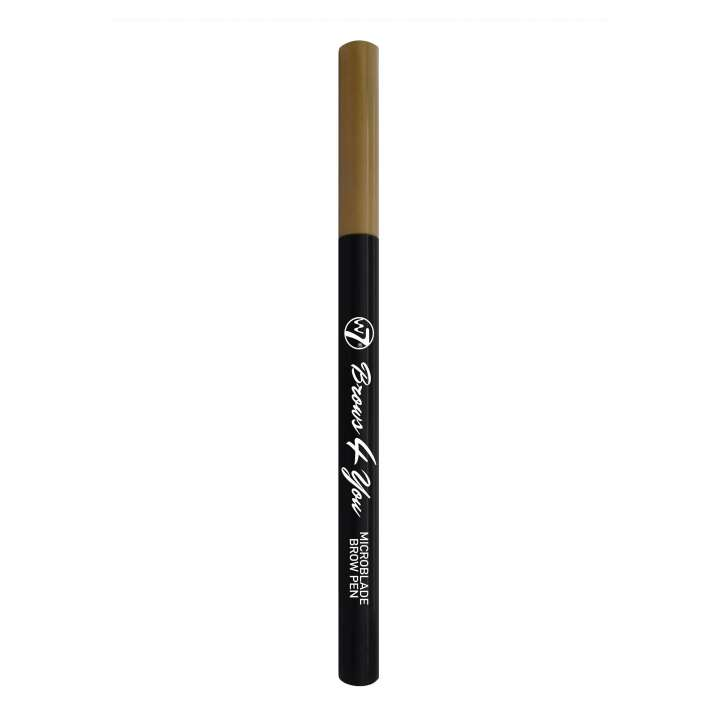 Augenbrauen-Stift - Brows 4 You Microblade Brow Pen