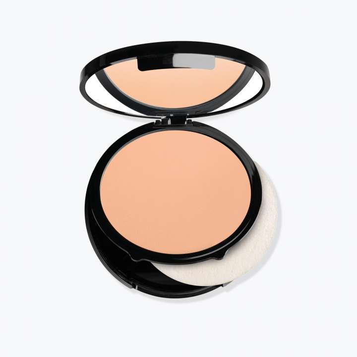 Skin Veil Wet & Dry Compact Foundation