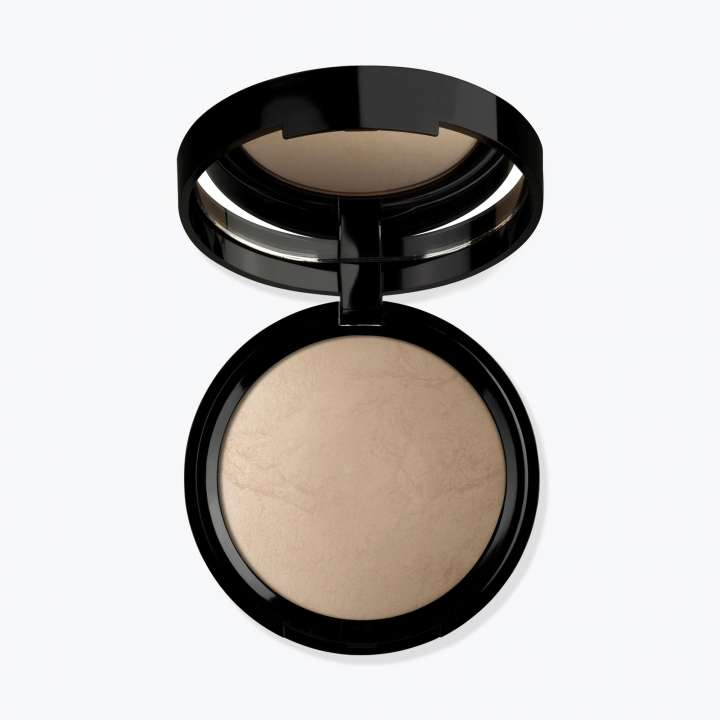 Poudre - Silk Touch - Baked Powder
