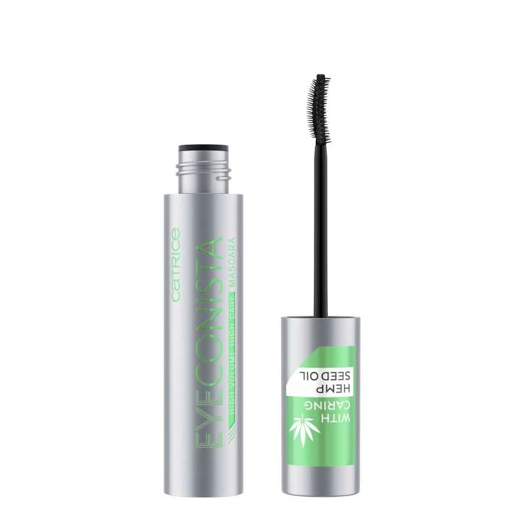 EYEconista High Volume High Care Mascara