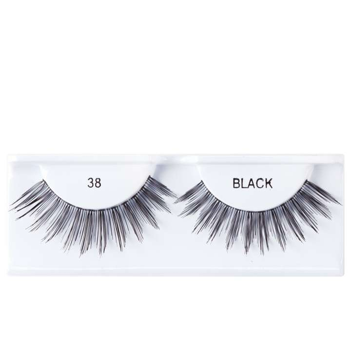 Faux Cils - Premium Natural Glamour Lashes #38
