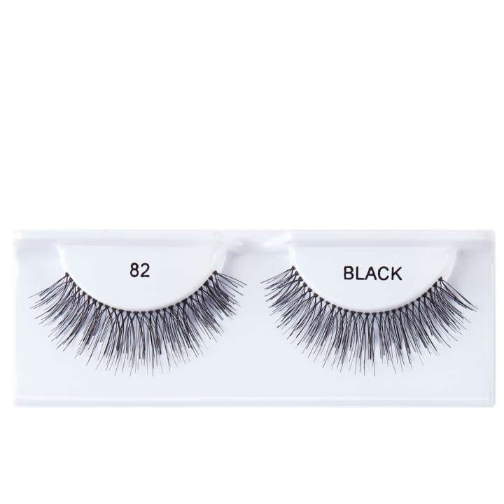 Falsche Wimpern - Premium Natural Glamour Lashes #82