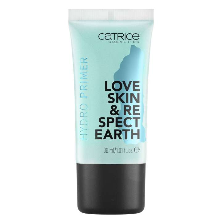 Gesichtsprimer - Love Skin & Respect Earth Hydro Primer