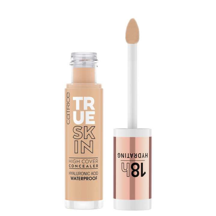Flüssig-Concealer - True Skin High Cover Concealer