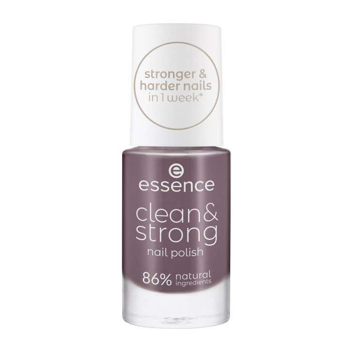 Verenis à Ongles - Clean & Strong Nail Polish
