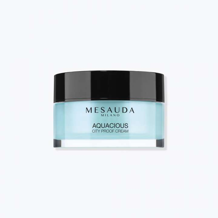 Crème Pour Le Visage - Aquacious City Proof Cream
