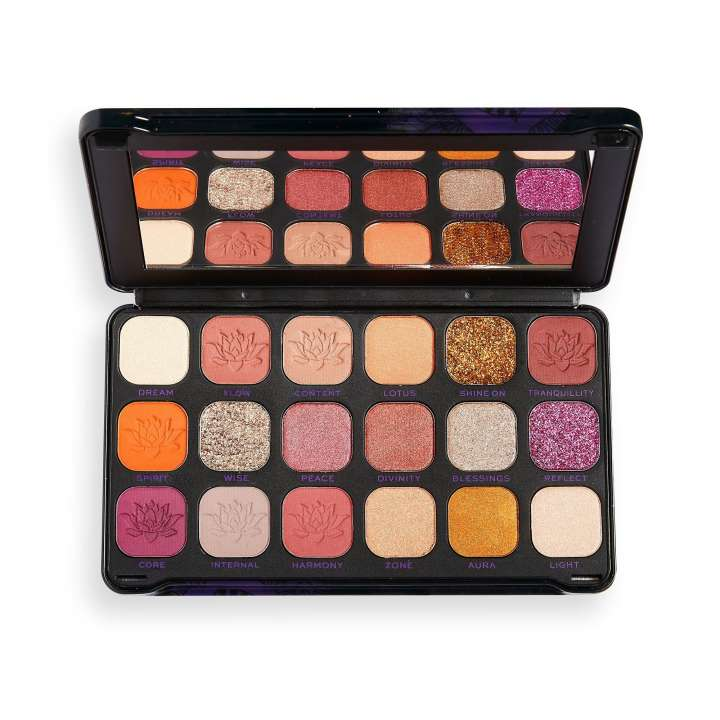 Eyeshadow Palette - Forever Flawless
