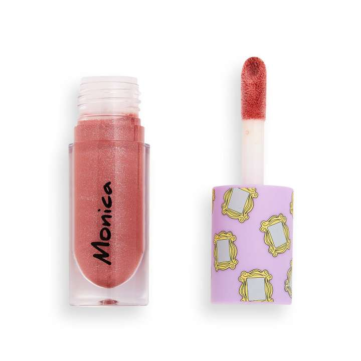 Revolution X Friends Lip Gloss