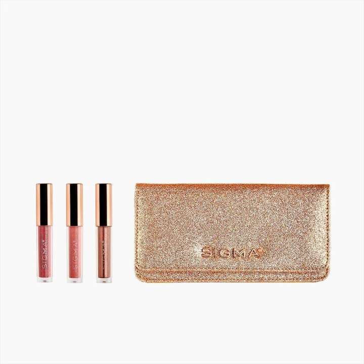 Make-Up Set  - Beloved Mini Lip Set