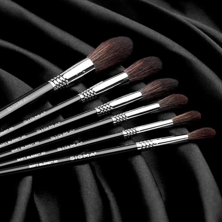 6-Teiliges Pinsel-Set - Soft Blend™ Brush Set