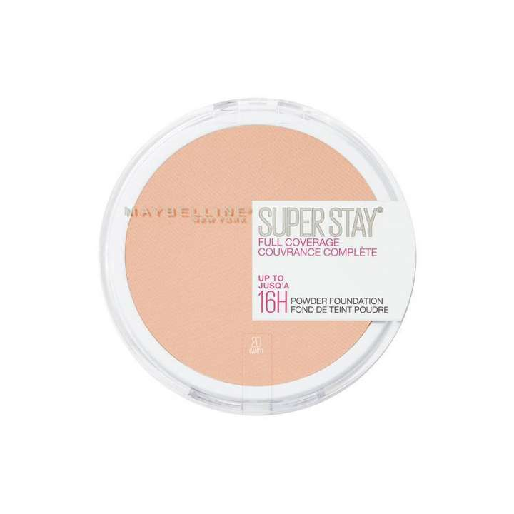 Poudre - Superstay Full Coverage 16H Powder Foundation