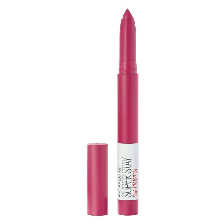 Lippenstift - Superstay Ink Crayon