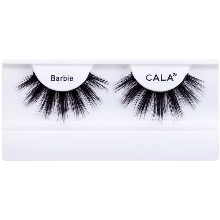 False Eyelashes - 3D Faux Mink Maxx - Barbie