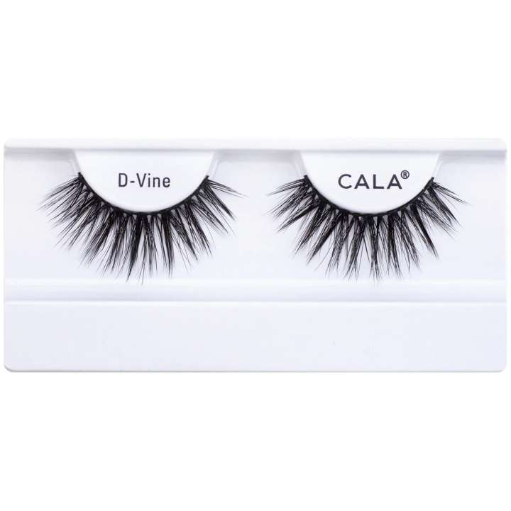False Eyelashes - 3D Faux Mink Maxx - D-Vine
