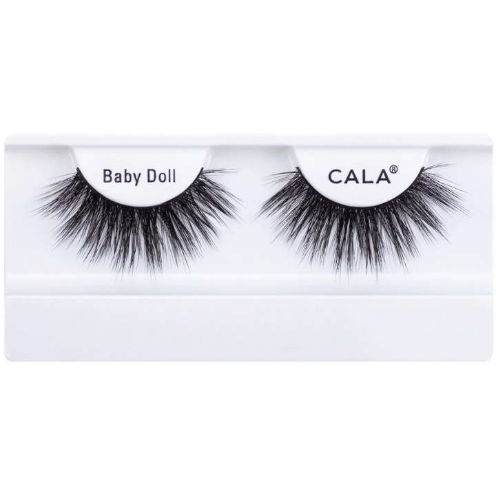 Faux Cils - 3D Faux Mink Max - Baby Doll