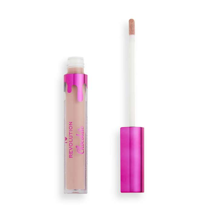 Chocolate Lip Gloss