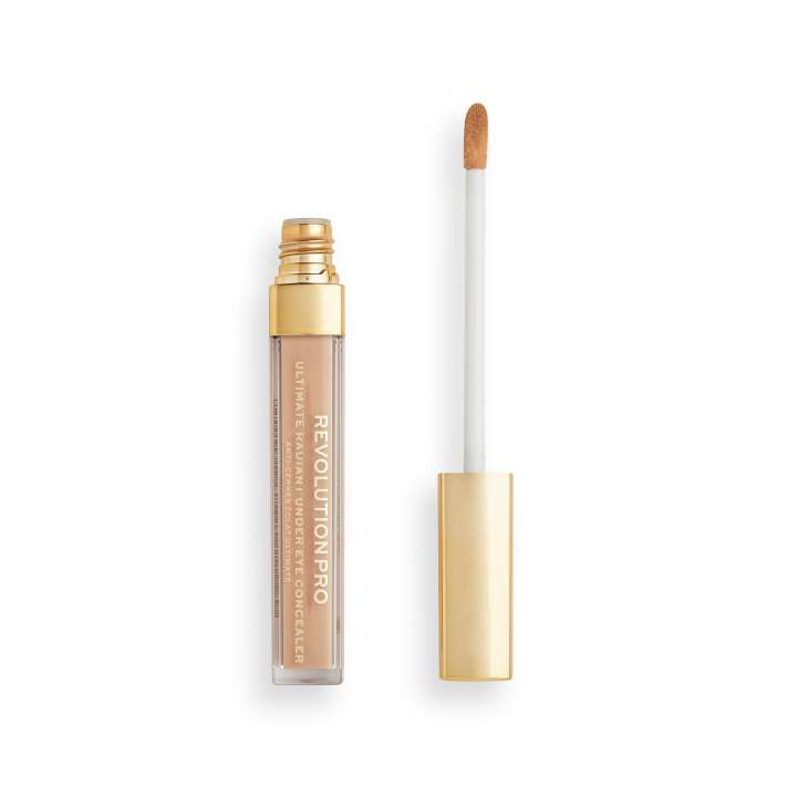 Flüssig-Concealer - Ultimate Radiant Under Eye Concealer